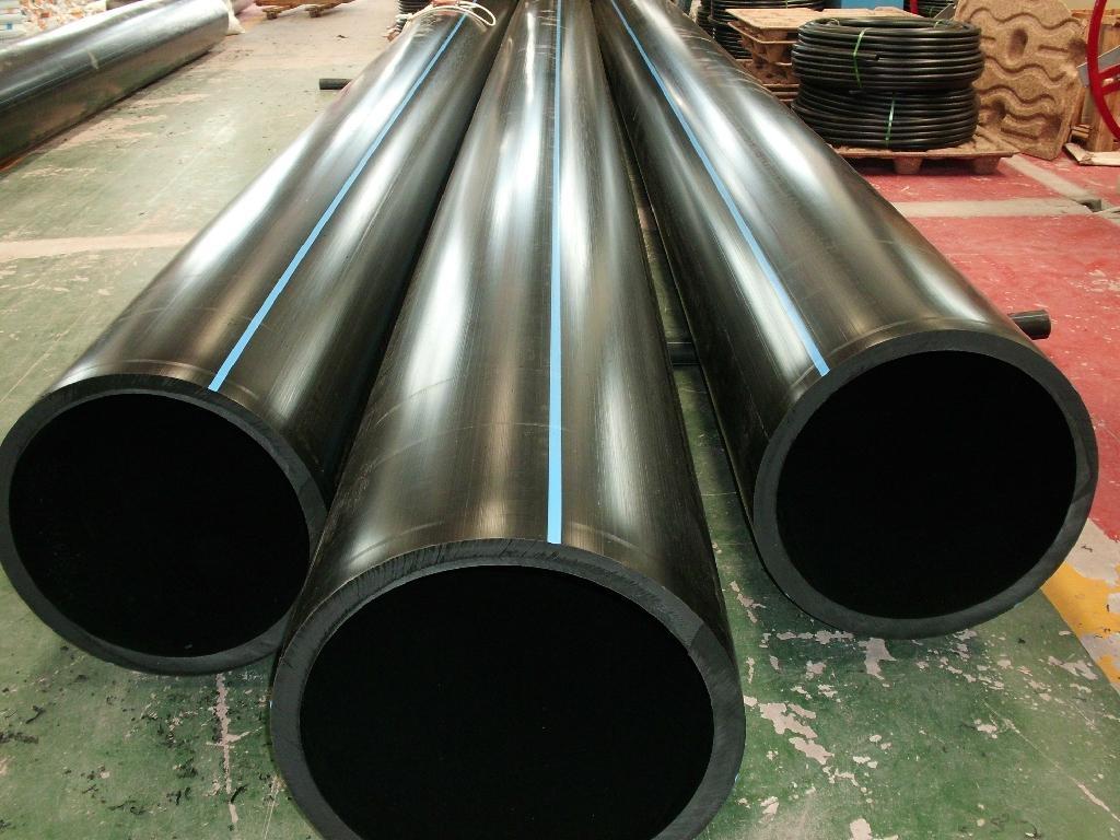 pe管材与普通管材有哪些区别