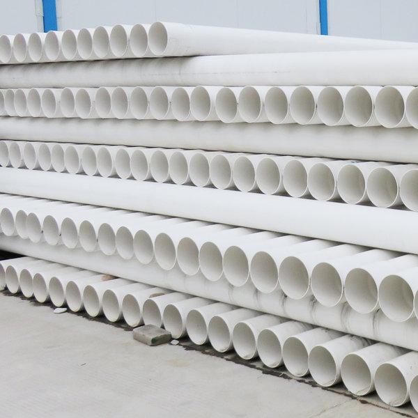 PVC U给水管,PVC U排水管