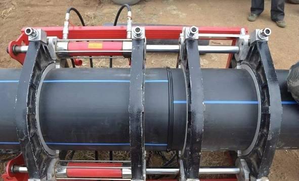 pe管热熔焊接参数