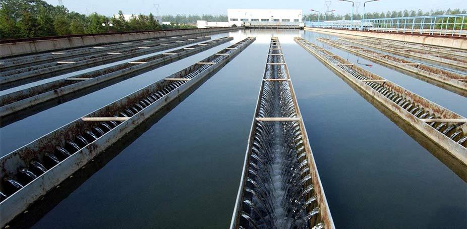 娱乐世界平台手机app塑业怀化自来水厂PVC给水管应用案例