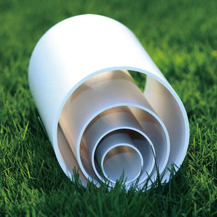 PVC豪宅pai水管