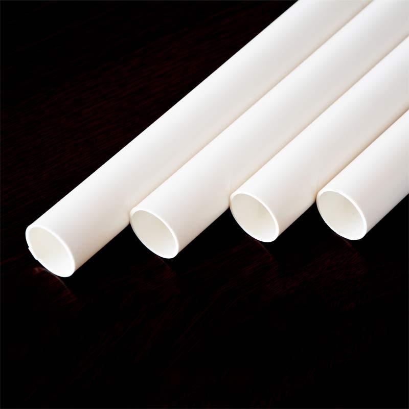 PVC线管(白色)