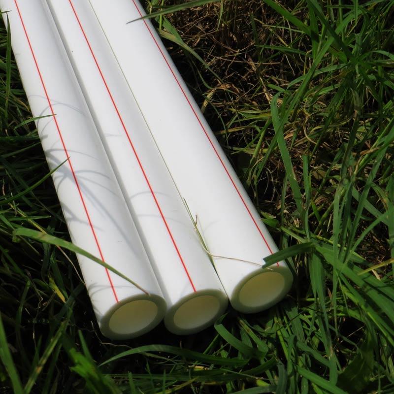 PPR热水管2.0mpa