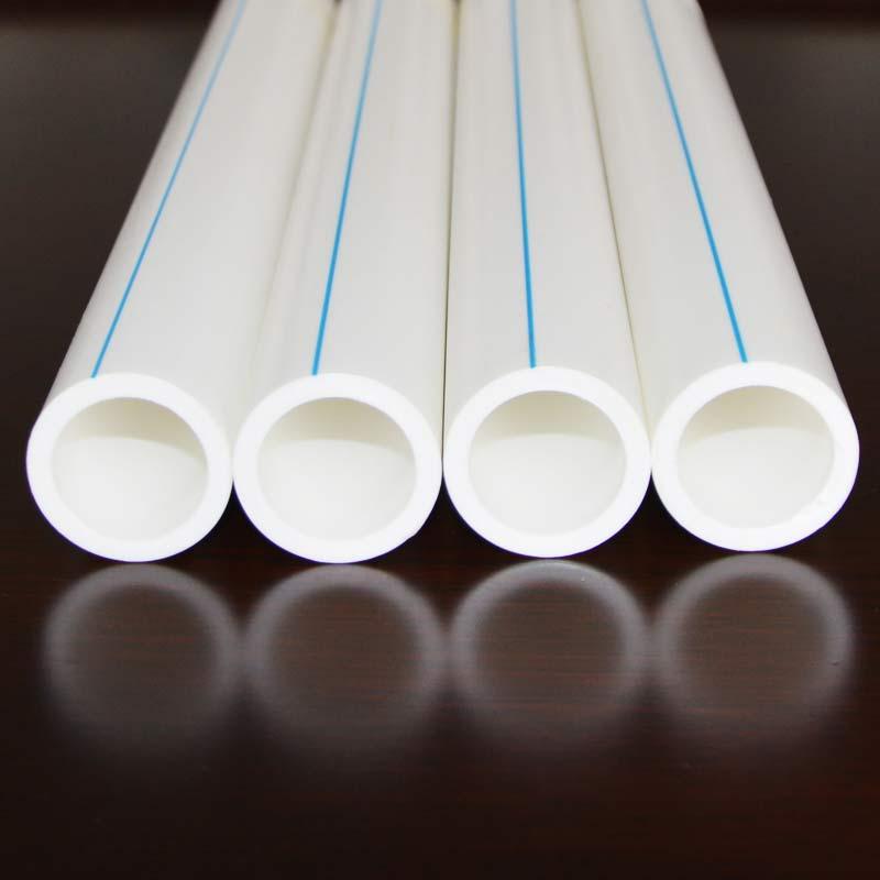 PPR管规格型号及尺寸标识