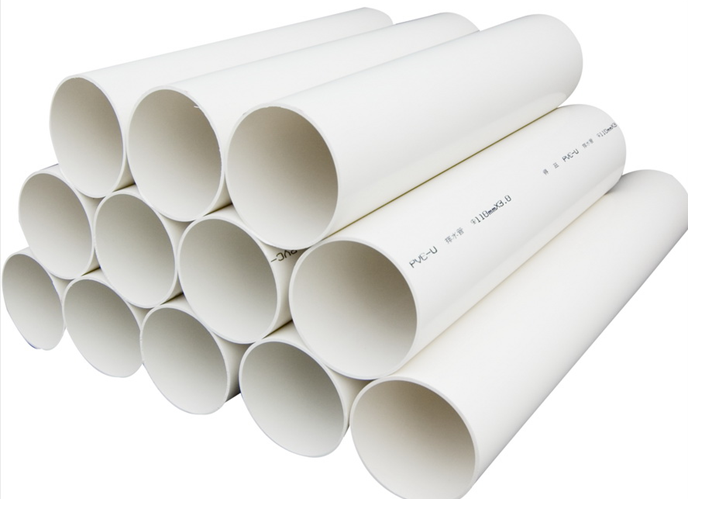 PVC-U国标pai水管110