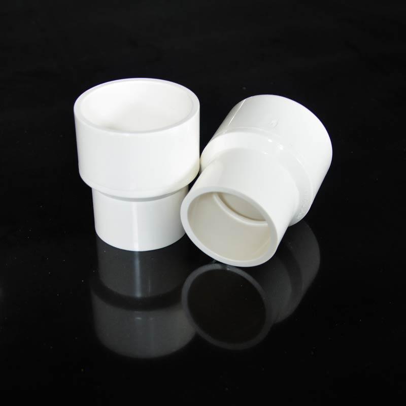 PVC给水管异径直接