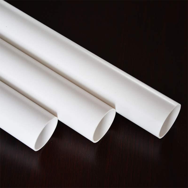 PVC给水管材-直管