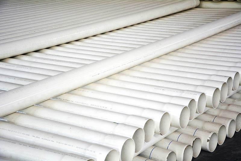 PVC-U给水管 (4)