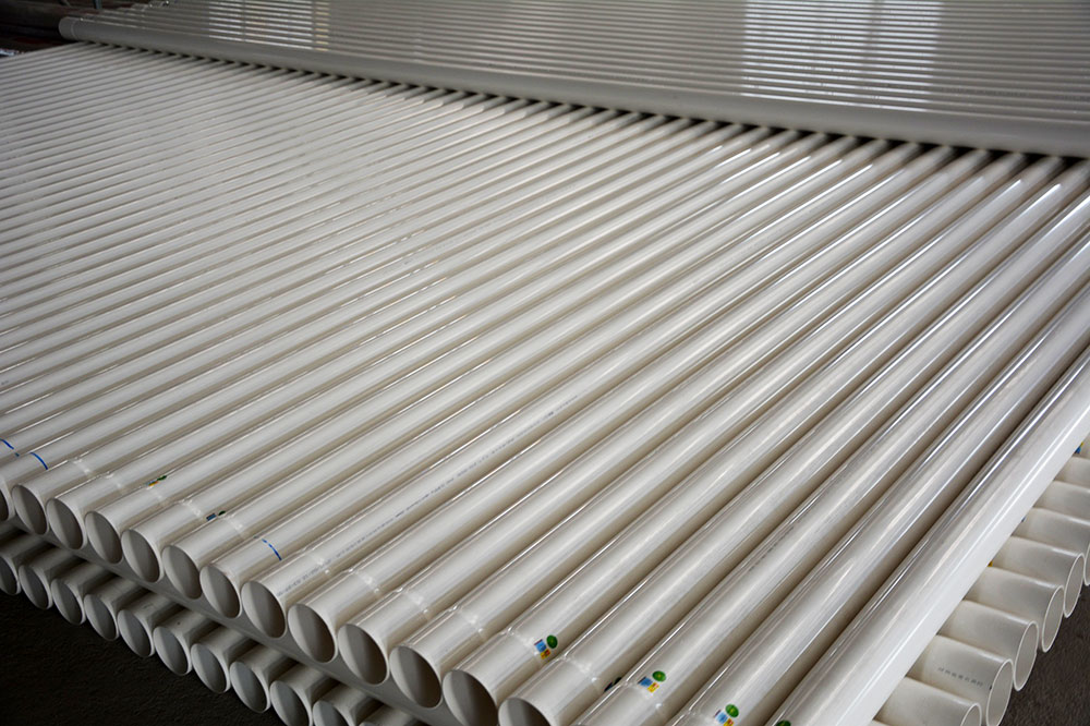 PVC-U给水管 (3)