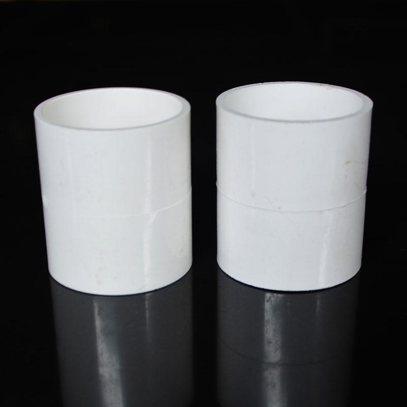 PVC给水管直接25