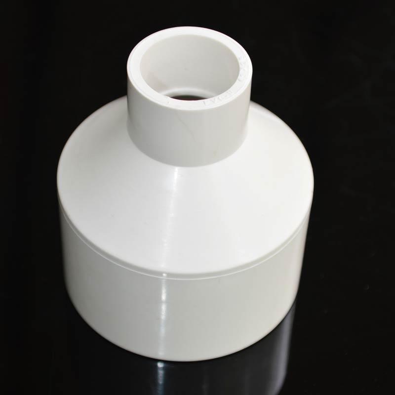 PVC给水管异径直接25