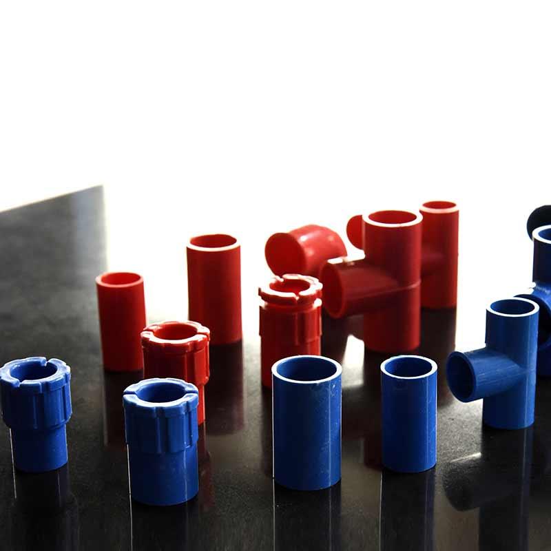 PVC线管直接厂家直销