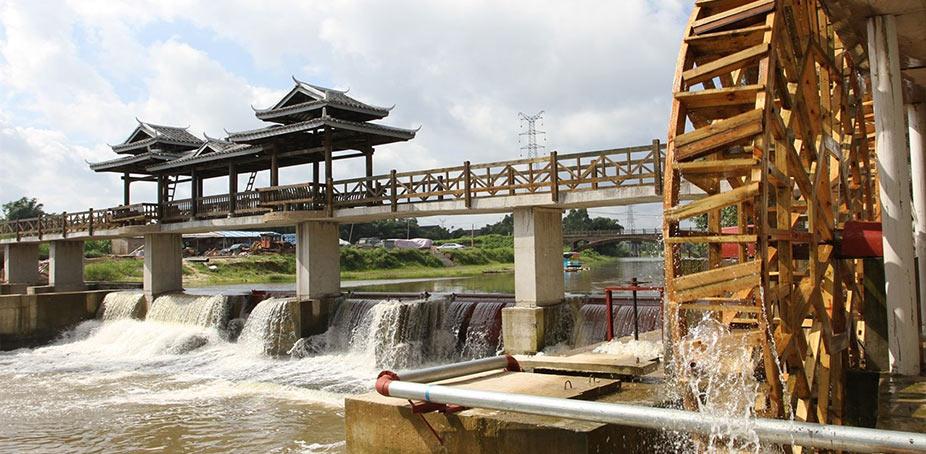 广西三江县2019年安全饮水项目