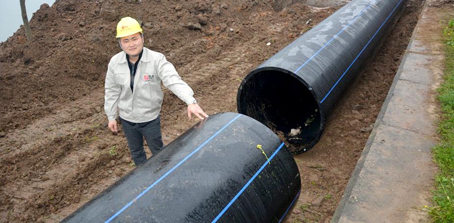 太湖县 2019 年农村饮水安全巩固提升工程