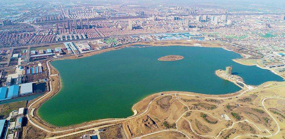 安徽sheng濉xi县2020年饮水型氟超标改水工cheng