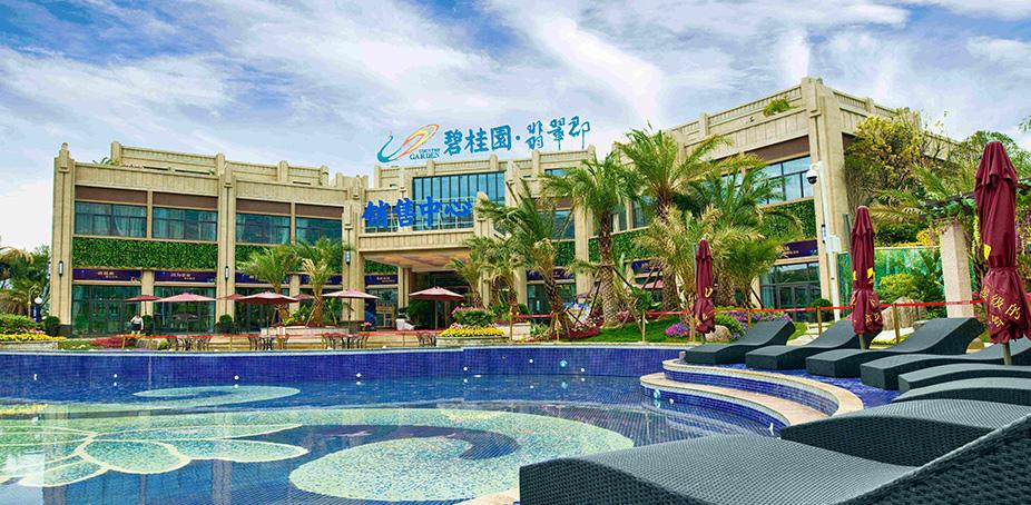 碧桂园2020年湖南区域总部集采项目